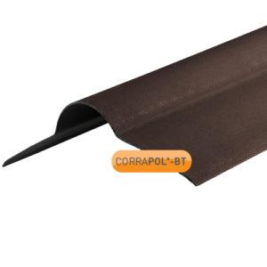 Corrapol-BT Corrapol-BT Brown Corrugated Bitumen Ridge 930mm