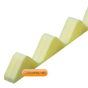 Corrapol-BT Corrapol-BT Corrugated Bitumen Foam Eaves Filler (4Pk)