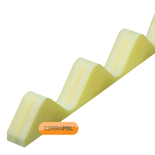 Corrapol Corrapol Foam Eaves Filler High Profile 900mm ea