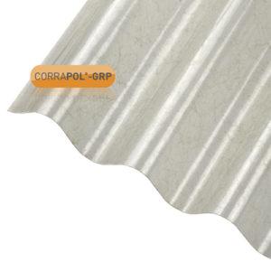Corrapol Corrapol Polyester Sheet 950 X 2000mm
