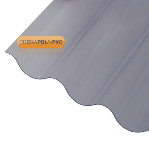 Corrapol Corrapol- PVC DIY Grade Sheet 950 X 2500mm