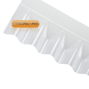 Corrapol Corrapol- PVC DIY Grade Wall Flashing 950mm