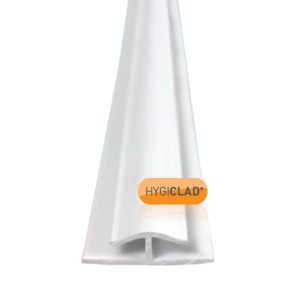 Hygiclad Standard Inline Joint 3050mm White