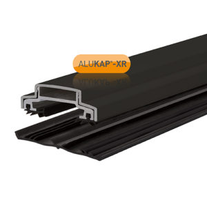 Alukap-XR 45mm Bar 6.0m 45mm RG BR Alu E/Cap