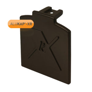 Alukap-XR Additional Bar Endcap Each BR
