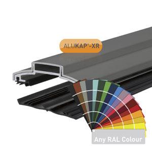 Alukap-XR 60mm Bar 3.0m 45mm RG PC Alu E/Cap