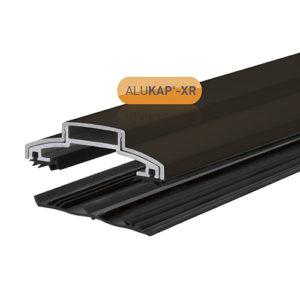 Alukap-XR 60mm Bar 3.6m 45mm RG BR Alu E/Cap
