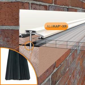 Alukap-XR Wall Bars