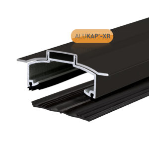 Alukap-XR Hip Bar 3.6m 45mm RG BR Alu E/Cap