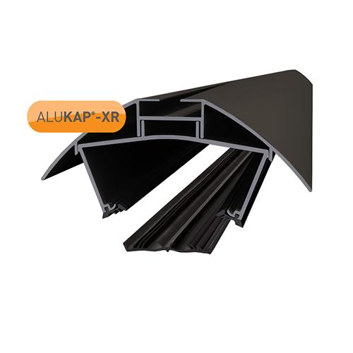 Alukap-XR Ridge 1m 45mm RG BR