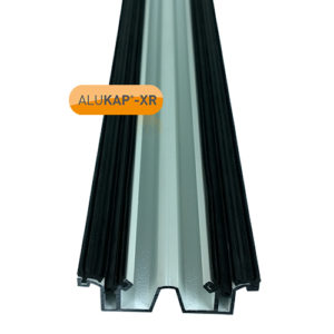 Alukap-XR Valley Bar with gaskets 6.0m Wh
