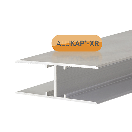 Alukap-XR 16mm Aluminium H Section 4m