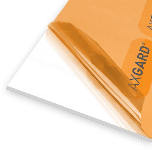 Axgard Opal 5mm UV Prtc Polycarb 2050 x 3050mm