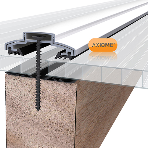 Axiome Opal 10mm Twinwall 1050 x 3500mm Image 2