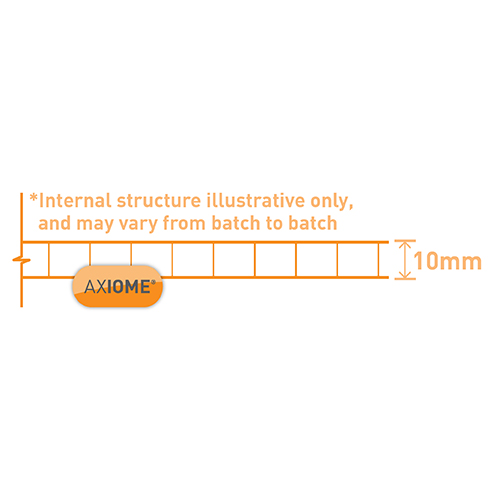 Axiome Opal 10mm Twinwall 1050 x 4500mm Image 3
