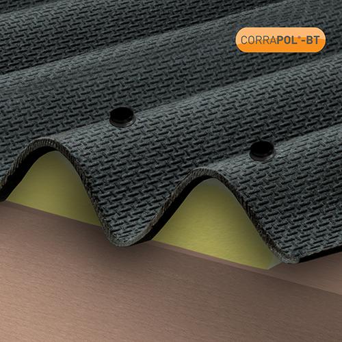 Corrapol-BT Black 60mm Screw Cap Fixings (Pack Of 50) - NEW Image 2
