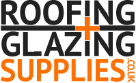 Roofing + Glazing Supplies logo